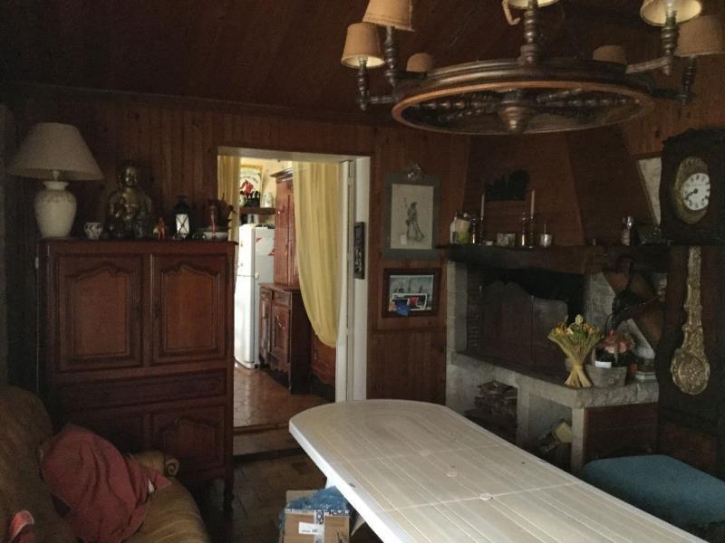 Vente maison / villa Saint michel le cloucq 118600€ - Photo 6