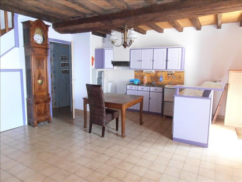 Vente maison / villa St didier 99900€ - Photo 2