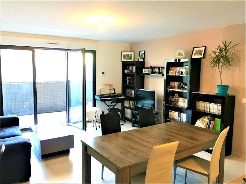 Vente appartement Ris orangis 195000€ - Photo 1