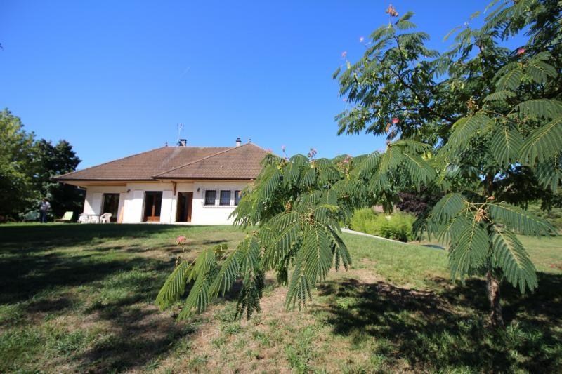 Vente maison / villa La tour du pin 334000€ - Photo 14