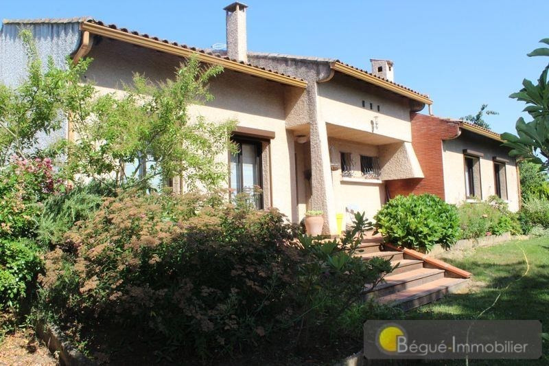 Sale house / villa Brax 394 000€ - Picture 4