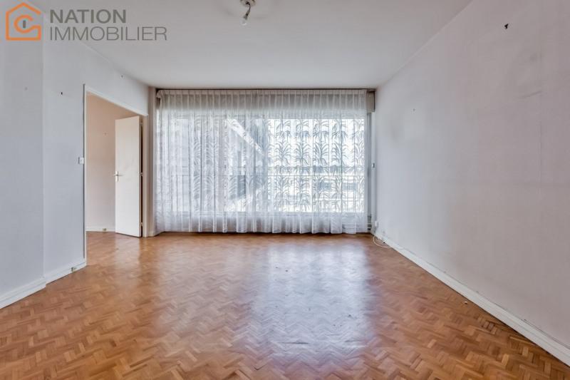 Sale apartment Paris 11ème 890000€ - Picture 4