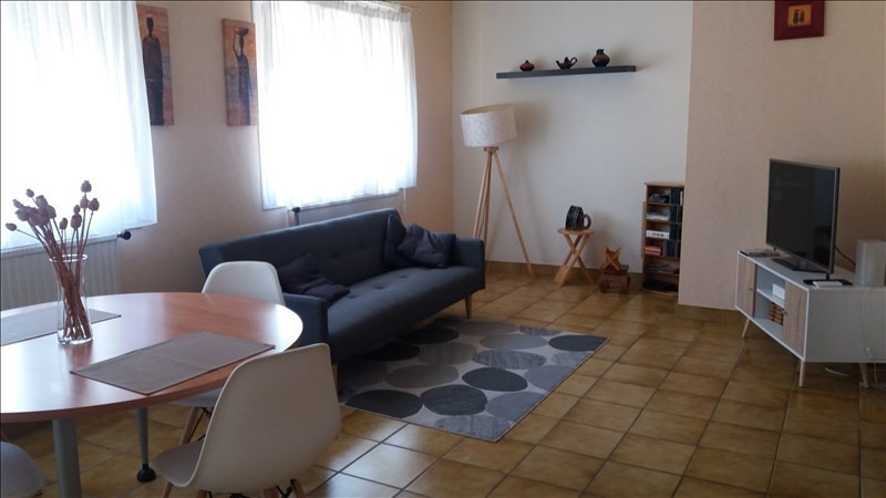 Vente appartement Beziers 112 000€ - Photo 1