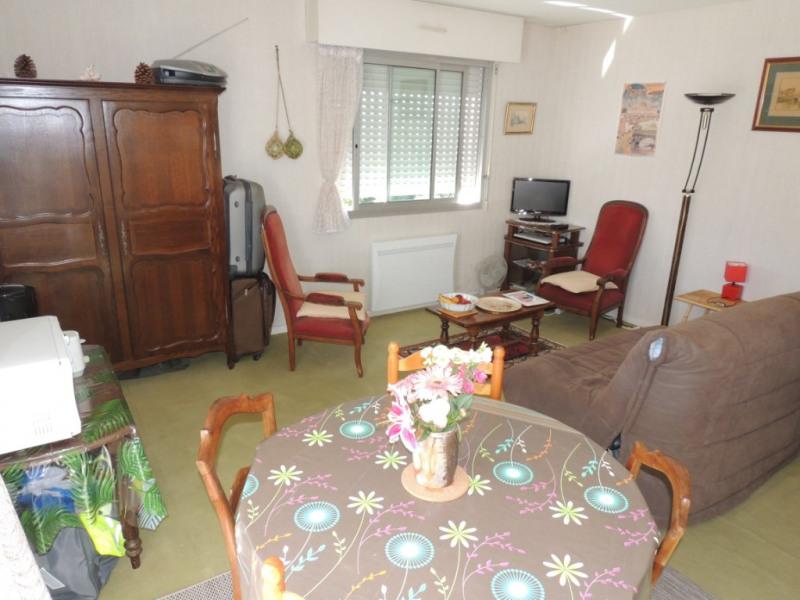 Vente appartement Royan 92000€ - Photo 13