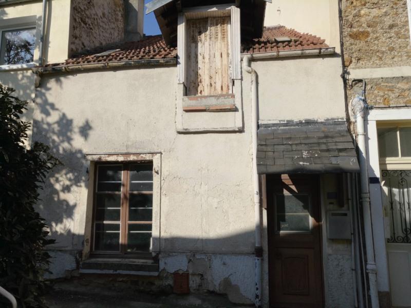 Sale house / villa Épinay-sous-sénart 148000€ - Picture 3