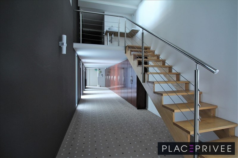Vente appartement Nancy 245000€ - Photo 1