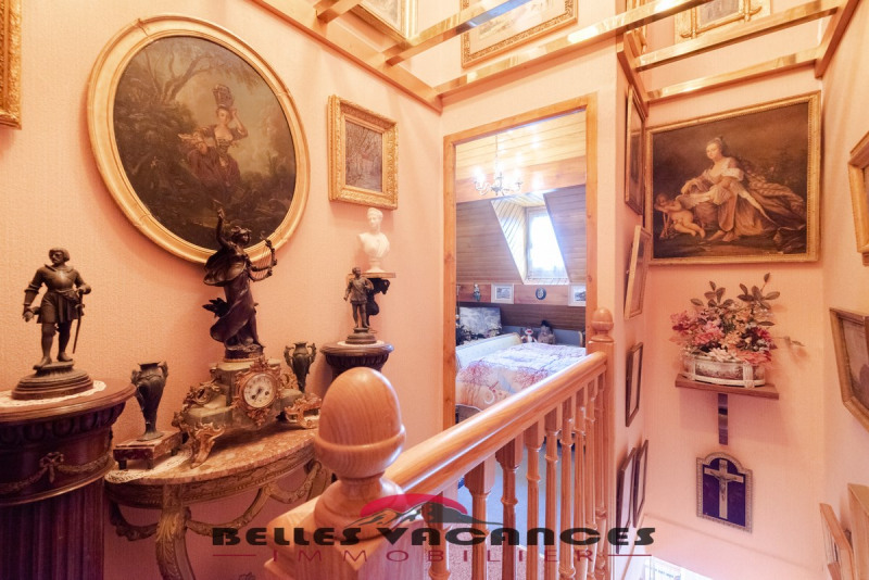 Sale house / villa Cadéac 189 000€ - Picture 6