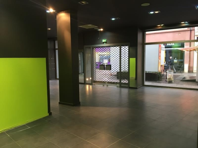 Location local commercial Strasbourg 5 000€ HT/HC - Photo 6
