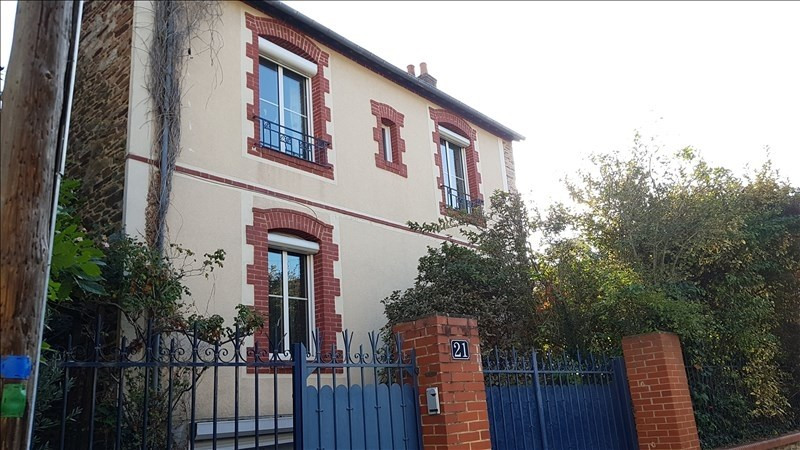 Deluxe sale house / villa Rennes 728 000€ - Picture 1