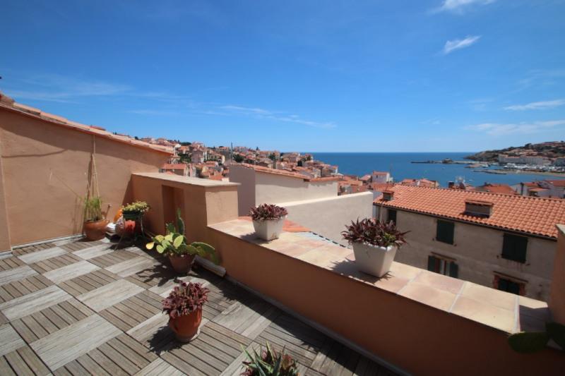 Sale apartment Banyuls sur mer 430000€ - Picture 4