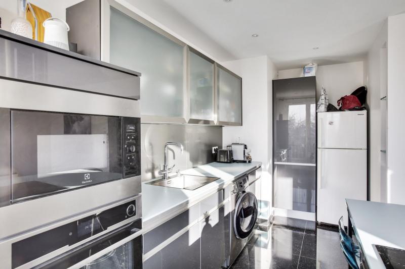 Sale apartment Versailles 495000€ - Picture 8