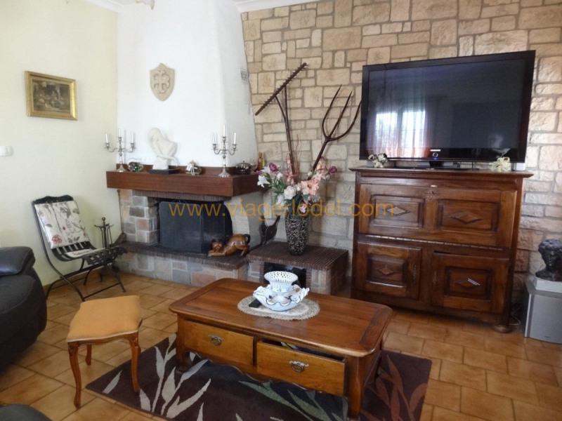Vitalicio  casa Béziers 92500€ - Fotografía 10