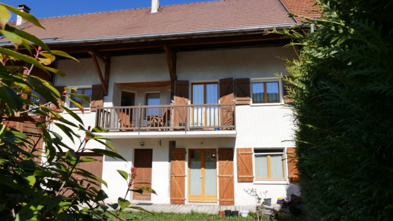 Vente maison / villa Annecy 550 000€ - Photo 1