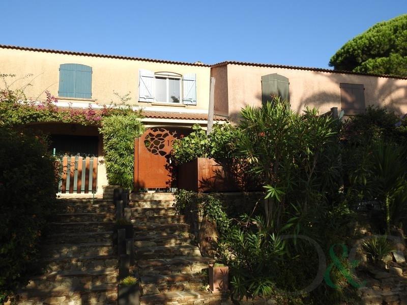 Vente maison / villa Bormes les mimosas 315000€ - Photo 3