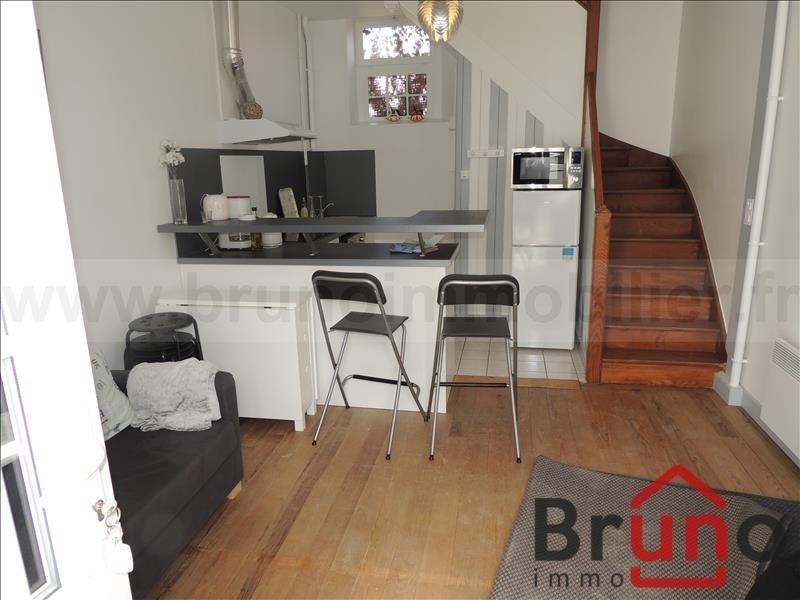 Vendita casa Le crotoy 160900€ - Fotografia 2