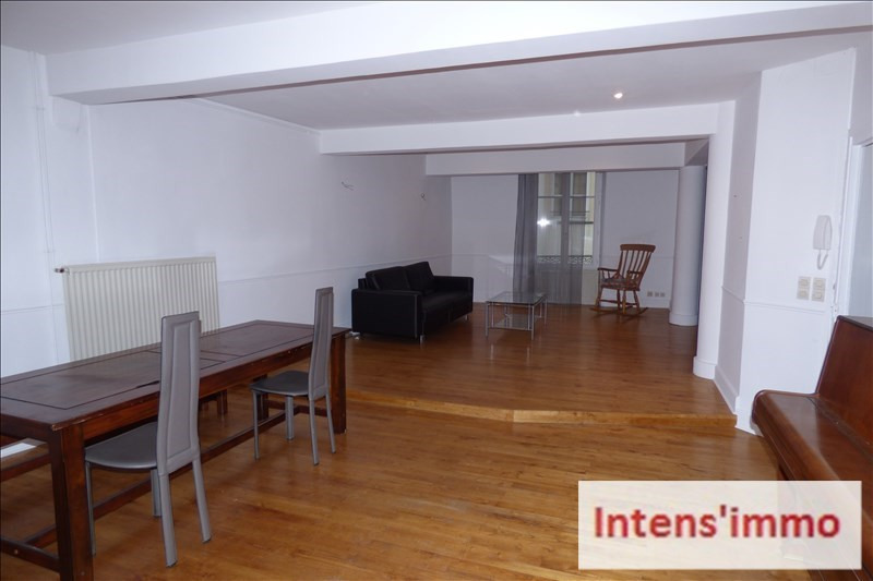 Vente appartement Romans sur isere 185 000€ - Photo 2