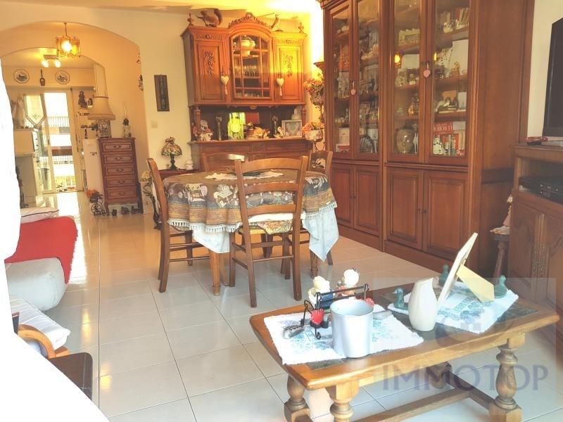Vendita appartamento Roquebrune cap martin 371000€ - Fotografia 15