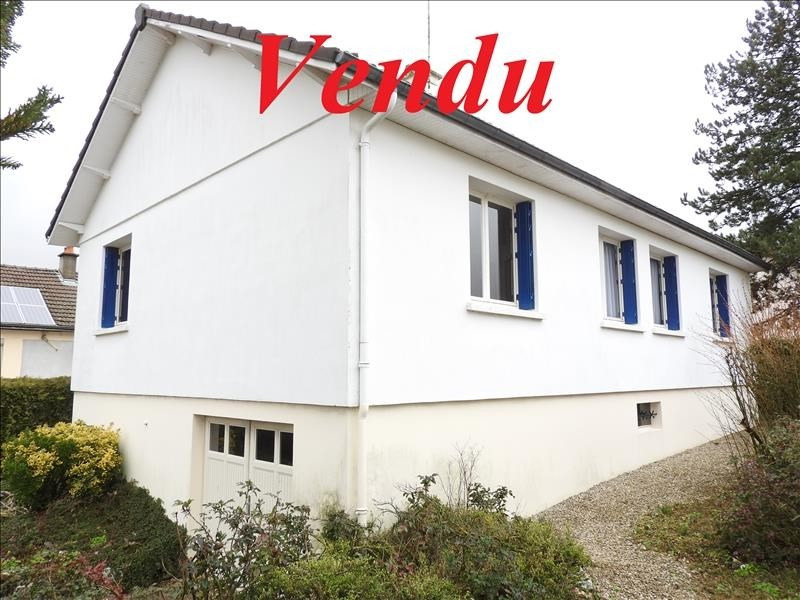 Sale house / villa Chatillon sur seine 102 500€ - Picture 1