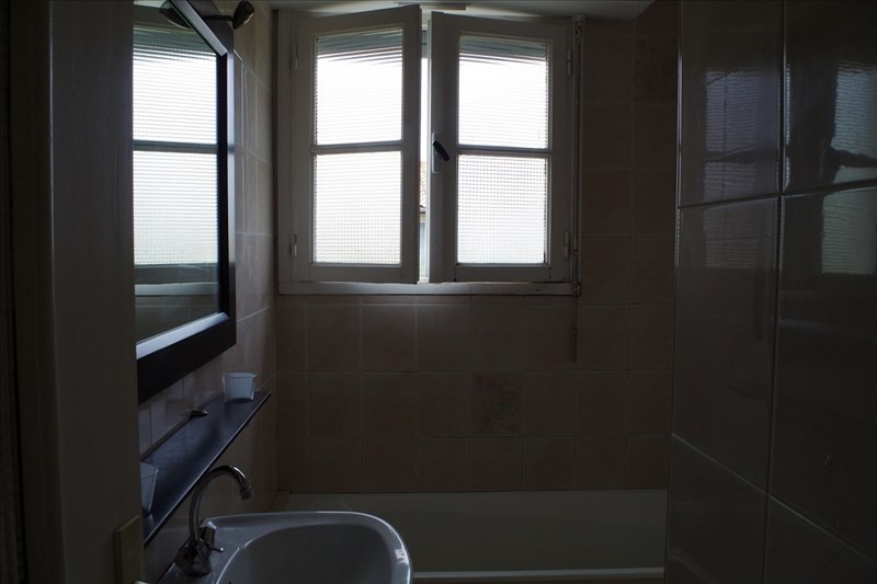 Vente appartement Hendaye 150000€ - Photo 7