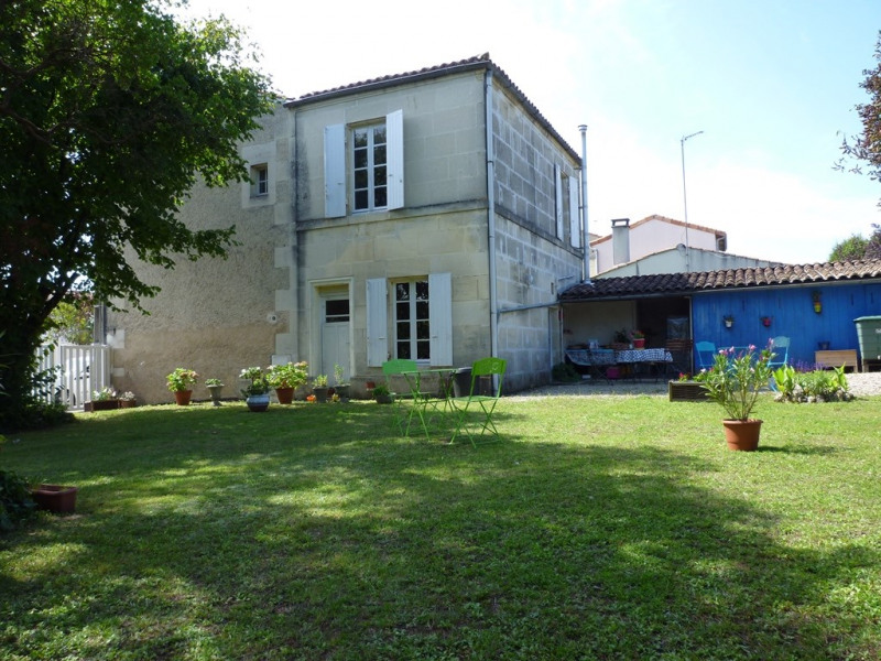 Rental house / villa Cognac 680€ CC - Picture 1