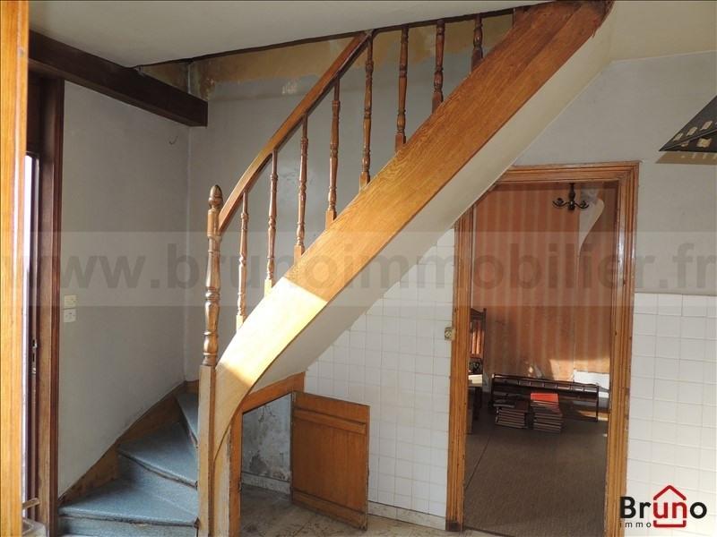 Verkoop  huis Le crotoy 109000€ - Foto 5