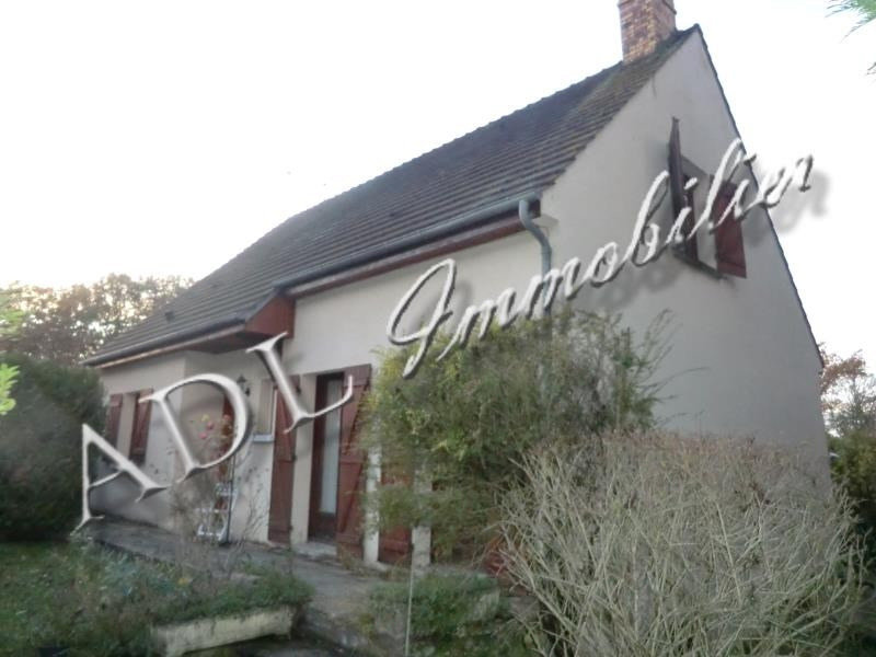 Sale house / villa Coye la foret 357 000€ - Picture 2