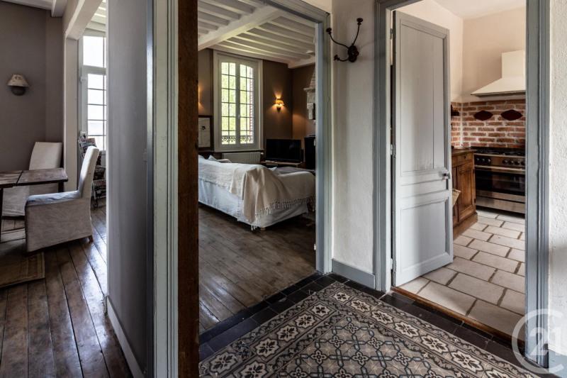 Revenda residencial de prestígio casa Villerville 735000€ - Fotografia 6