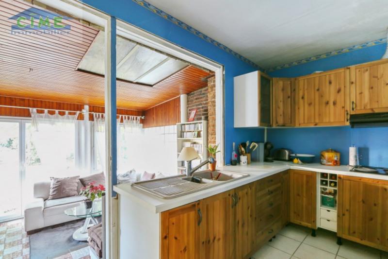 Venta  casa Sainte genevieve des bois 262000€ - Fotografía 4
