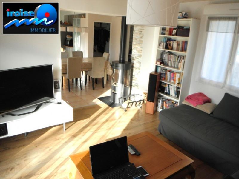 Sale house / villa Brest 227500€ - Picture 2