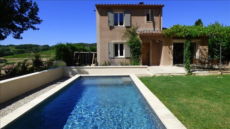 Sale house / villa Cairanne 355 000€ - Picture 1
