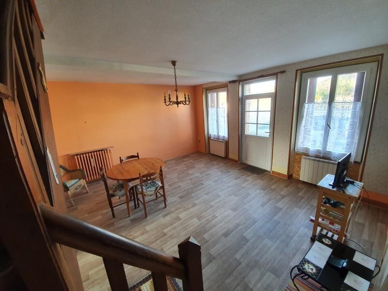 Location maison / villa Aubigny sur nere 512€ CC - Photo 3