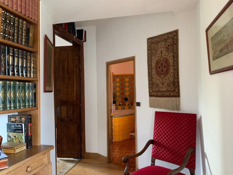 Verkoop  huis Crolles 449000€ - Foto 8