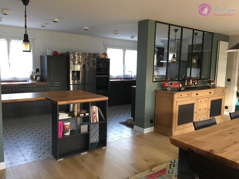 Vente maison / villa Lesigny 897000€ - Photo 2