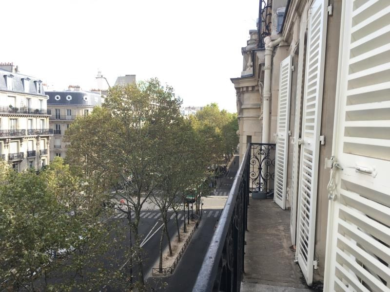 Verhuren  appartement Paris 7ème 2367€ CC - Foto 1