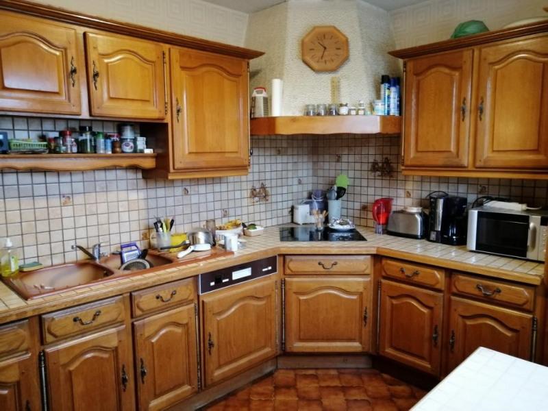 Sale house / villa Bretigny sur orge 344400€ - Picture 4
