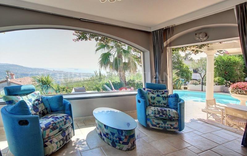 Vente de prestige maison / villa Mandelieu 1190000€ - Photo 6