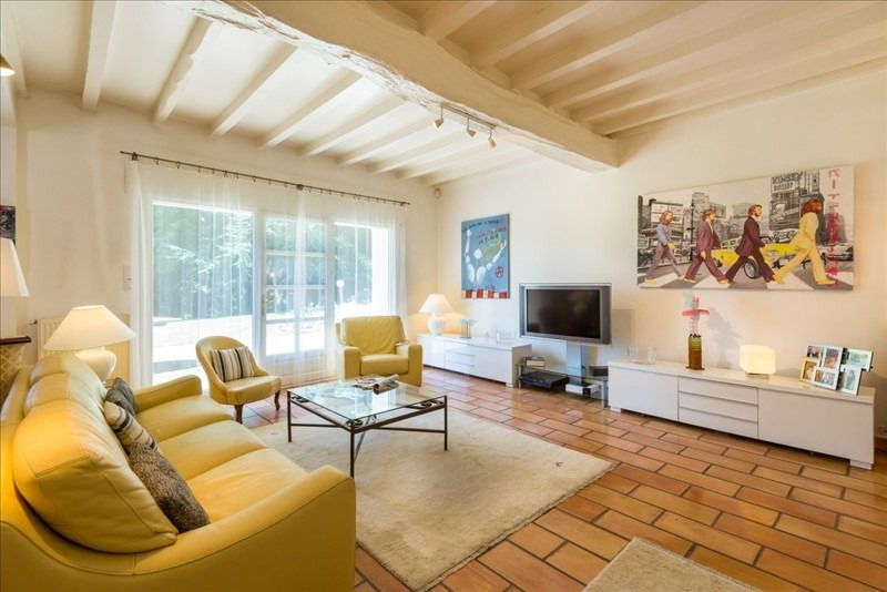 Immobile residenziali di prestigio casa Vienne 890000€ - Fotografia 6