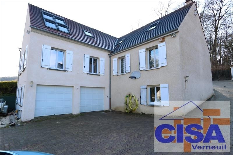 Vente maison / villa Senlis 299 000€ - Photo 2