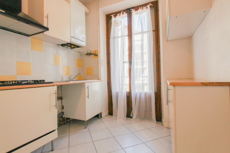 Vente appartement Chambery 139 000€ - Photo 8