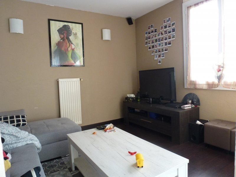 Vente appartement Chateauneuf de galaure 139 500€ - Photo 6