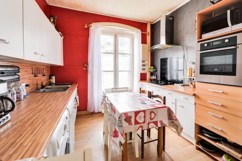 Revenda apartamento La seauve sur semene 97000€ - Fotografia 1