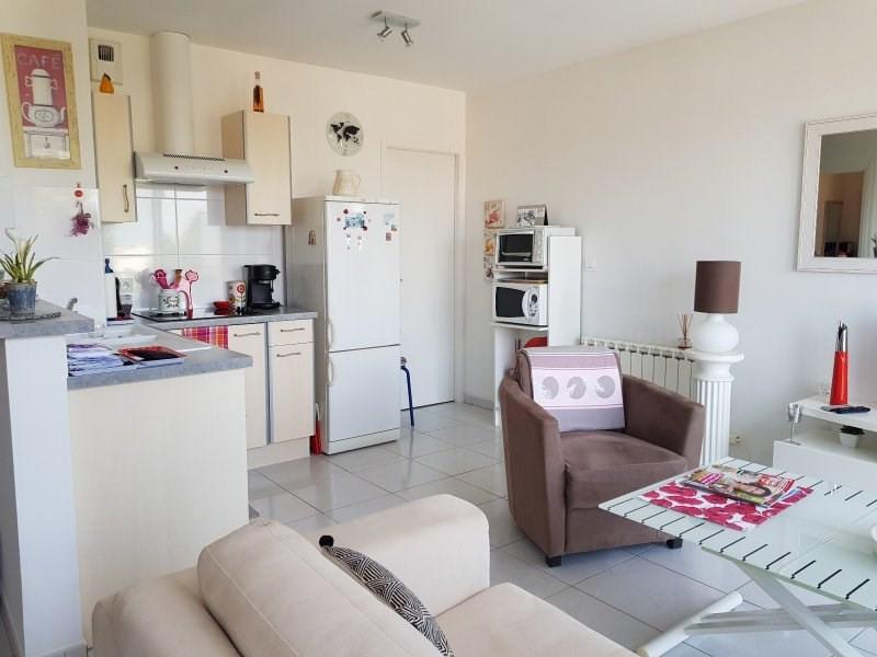 Vente appartement Chateau d olonne 149700€ - Photo 2