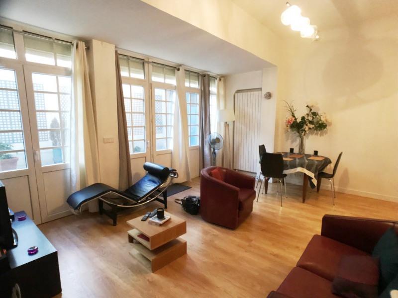 Sale apartment Paris 8ème 625000€ - Picture 3