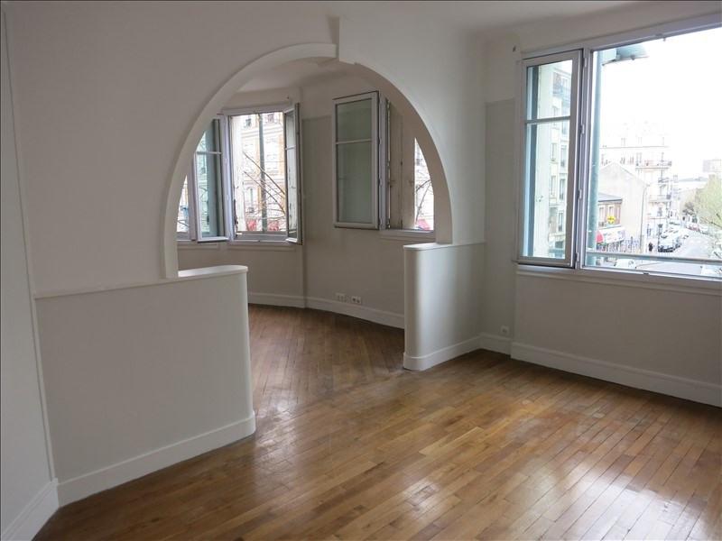 Location appartement Asnieres sur seine 1900€ CC - Photo 4