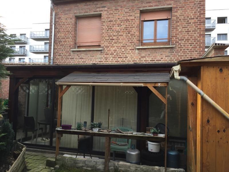 Sale house / villa Courrieres 147000€ - Picture 9