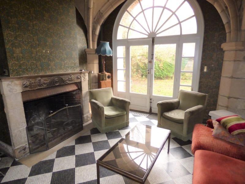Venta  casa Moulins 393750€ - Fotografía 3