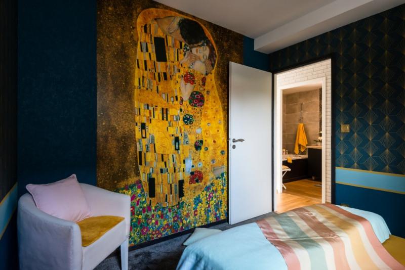 Sale apartment Drumettaz 309000€ - Picture 7