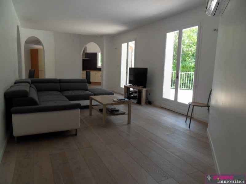 Deluxe sale house / villa Quint fonsegrives 780000€ - Picture 2