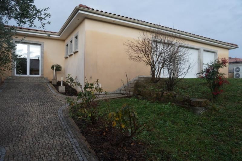 Deluxe sale house / villa Chuzelles 650000€ - Picture 12