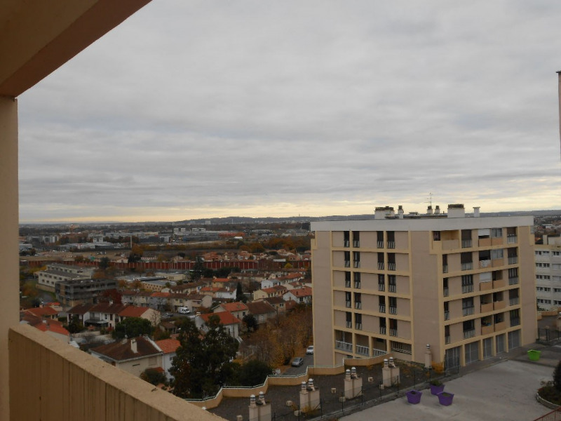 Sale apartment Colomiers 99 900€ - Picture 1
